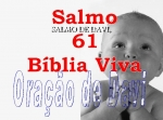 biblia viva salmo 61