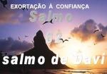 biblia viva salmo 62 confiança