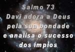 biblia viva salmo 73 sucesso