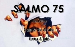 biblia viva salmo 75 o juiz