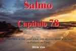 biblia viva salmo 78
