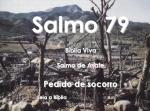 biblia viva salmo 79