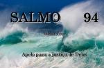 biblia viva salmo 94 justi�a
