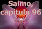 biblia viva salmo 96
