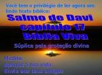 biblia viva salmos 17 suplica por proteção