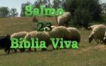 biblia viva salmos 23 bom pastor