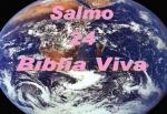 biblia viva salmos 24 rei da gl�ria