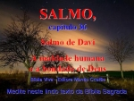 biblia viva salmos 36 maldade humana