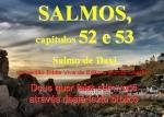 biblia viva salmos 52 e 53