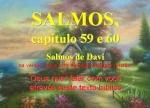 biblia viva salmos 59 e 60