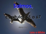 biblia viva salmos 65 a 67