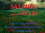 biblia viva salmos 82 e 83