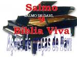 biblia viva salmos 9 ação de graças