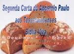 biblia viva seg carta aos tessalonicenses