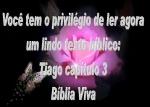 biblia viva tiago 3