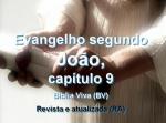 bibliavivara joão 09