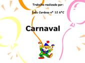 mensagem Carnaval