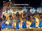 Carnaval sem pena