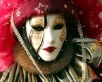 carnaval e arte em veneza