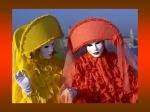carnaval e arte em veneza 2