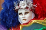 mensagem veneza e o seu carnaval