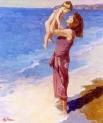 mãe mulher maravilhosa