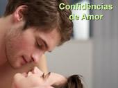 Confid�ncias de amor