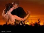 dança dos apaixonados