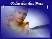 Feliz dia dos pais 2
