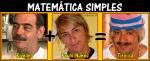 matem�tica simples