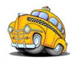 taxista fdp
