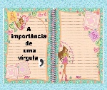 a importância de uma virgula
