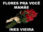 116 flores pra você mamãe