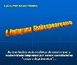 o pentagrama shakespeareano