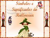 mensagem Simbolos e significados do Halloween