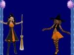 bruxas e origem halloween