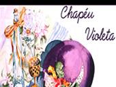 Chapéu violeta