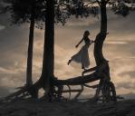 mística mulher feiticeira