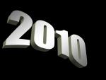 2010 com alegria