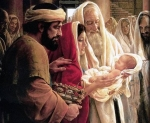 É linda a história do nascimento de jesus