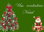 Um verdadeiro Natal