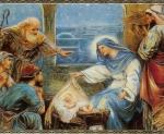 ent�o � natal a festa crist� veraluzia