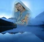 nasceu o menino jesus é natal