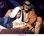 nasceu o menino jesus e natal jroman