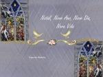 natal ano novo novo dia nova vida