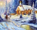natal com branca de neve veraluzia