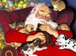 natal e papai noel
