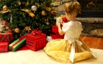 o natal chegou