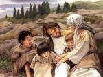 onde e quando nasceu jesus