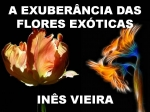 125 a exuberancia das flores exóticas